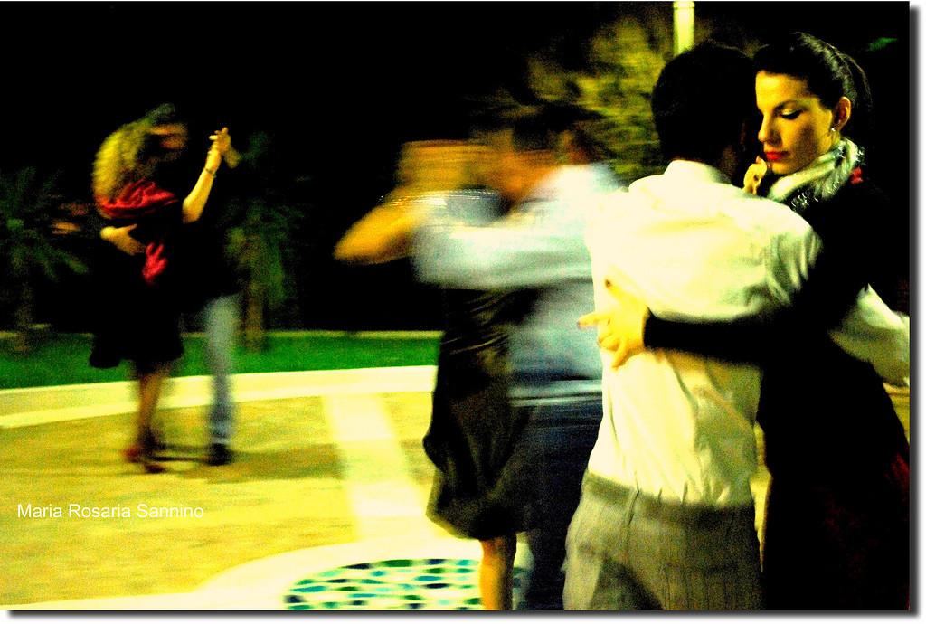 Maria Rosaria Sannino_Tango Passion