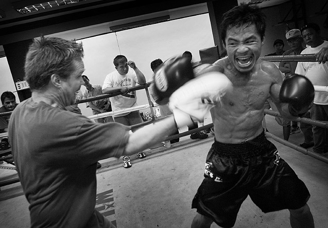 What Can an Achiever (like You) Learn from Manny Pacquiao