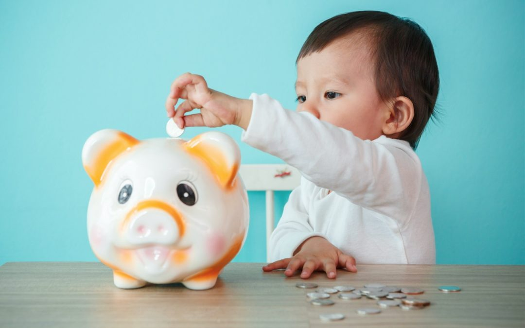 How To Plan For Your Child's Education From Birth To University…Without Sacrificing Your Lifestyle And Retirement Goals